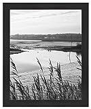 MCS 68860 Poster Frame, 16 x 20 Inch, Onyx