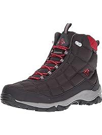 Columbia Men's Firecamp Boot Hiking Shoe