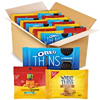 Deals on 48-Count Nabisco Snack Variety Pack