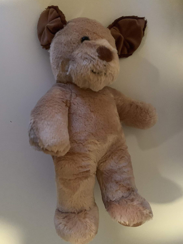 dog 3 lbs sensory toy washable Weighted stuffed animal