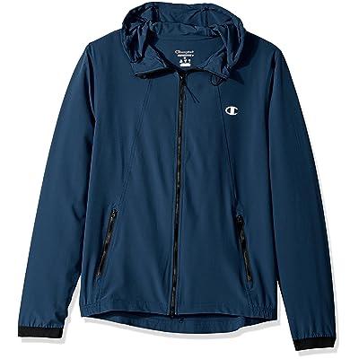 Champion Men's 365 Reflective Training Jacket