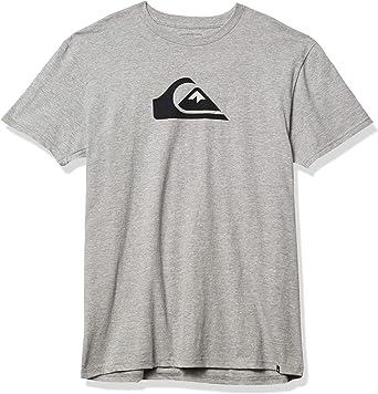 Quiksilver Comp Camiseta Hombre Camiseta para Hombre