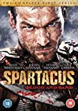 Spartacus: Blood And Sand Season 1 [DVD]