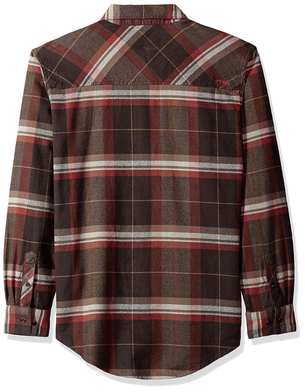 Mountain Khakis Mens Teton Flannel Shirt