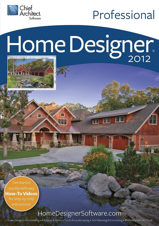 Amazon.com: Home Designer Pro 2012 [Download]: Software