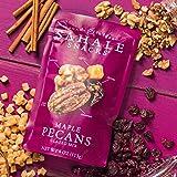 Sahale Snacks Maple Pecans Glazed Mix, 4