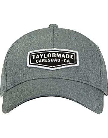 TaylorMade Golf 2018 Men s Lifestyle Cage Hat 1f5481b3291