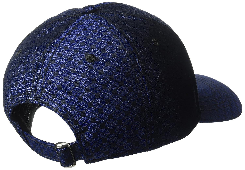 Nick Graham Mens Einstein Suiting Baseball Cap Space Black OSFA At Amazon Clothing Store