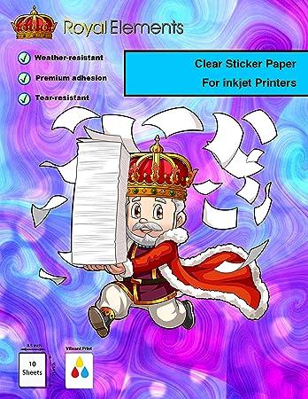 Amazon.com: Royal Elements - Papel adhesivo de vinilo para ...