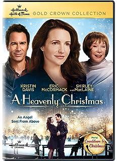 hallmark hall of fame a heavenly christmas - Christmas Magic Movie