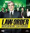 LAW&ORDER/ロー・アンド・オーダー<ニューシリーズ4> バリューパック [DVD]