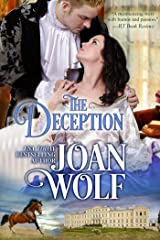 The Deception Kindle Edition
