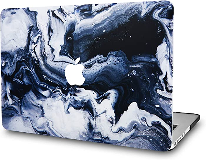 The Best Black Marble Laptop Case Macbook