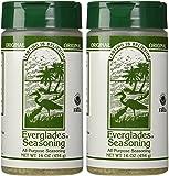 Everglades Seasoning, 16 oz, Case Pack of 2