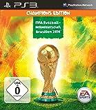 FIFA Fussball - Weltmeisterschaft Brasilien 2014 - Champions Edition - [PlayStation 3]