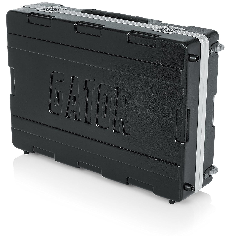 GATOR ゲーター ミキサーケース 軽量PE製 G-MIX Series ホイール付き G-MIX 20X30 (20 x 30 x 6インチ) 【国内正規品】 20\  B00079LQ2K