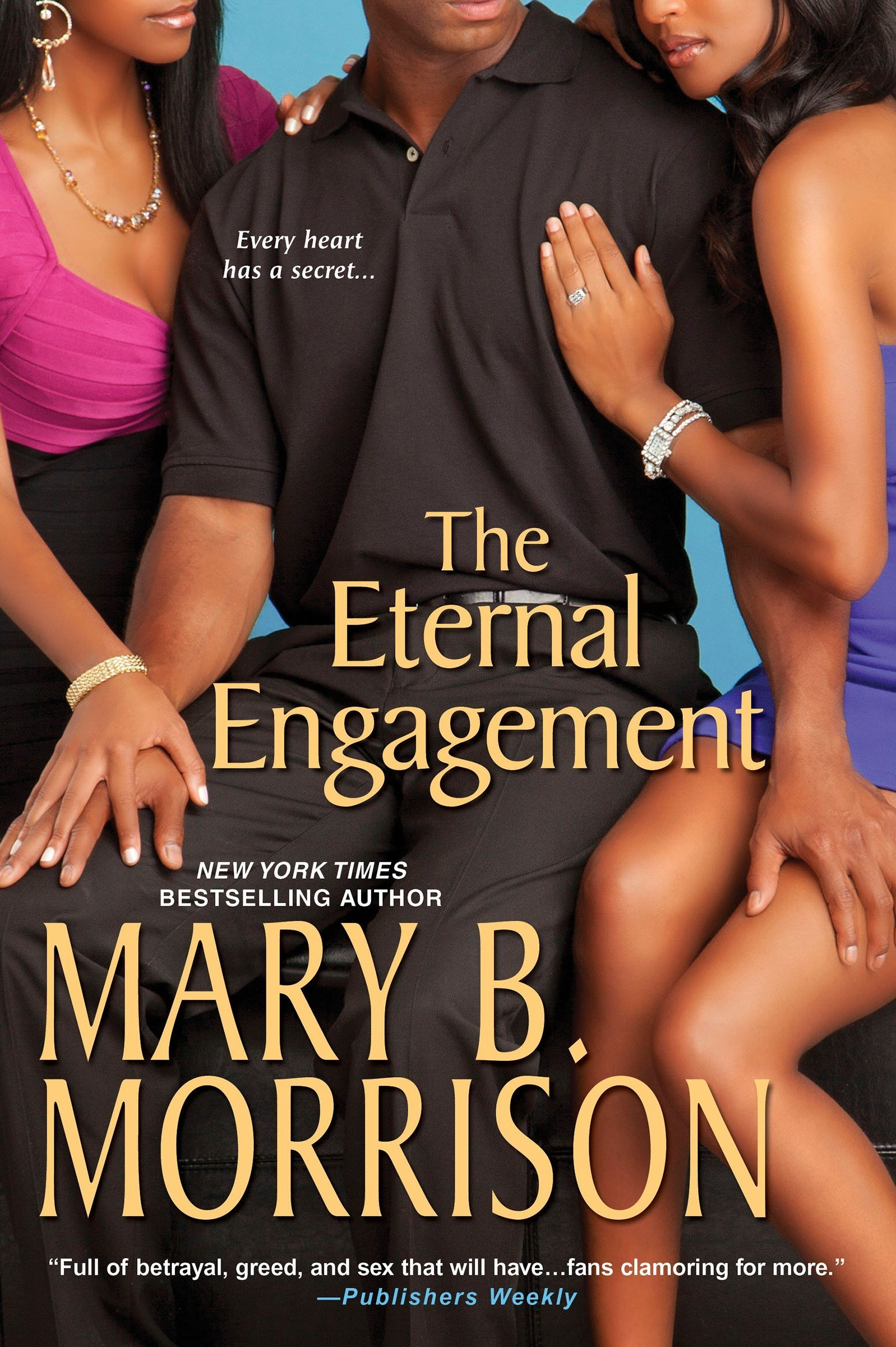 Download The Eternal Engagement pdf