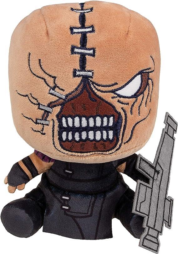 Gaya Entertainment Peluche Nemesis, 16 cm. Resident Evil Stubbins: Amazon.es: Juguetes y juegos