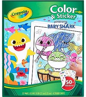 Amazon Com Crayola Color Wonder Coloring Book Pages