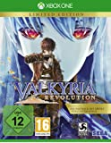 Valkyria Revolution Limited Edition