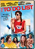 The To Do List [DVD] [2013]