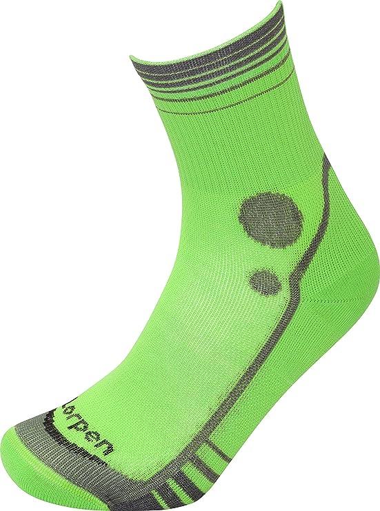 Lorpen T3 Running Mid Crew Socks