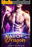 Narchis Dragon (Dragons of Brevia: Shadow Squad Book 1)