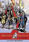 Príncipe Valente: Nos Tempos do Rei Arthur