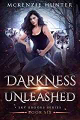 Darkness Unleashed (Sky Brooks Series Book 6) Kindle Edition