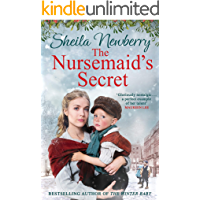 The Nursemaid's Secret: a heartwarming saga from the author of The Winter Baby