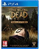 The Walking Dead Telltale Series Collection (PS4)
