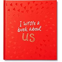 I Wrote a Book about Us