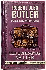 The Hemingway Valise (Bibliomysteries Book 34) Kindle Edition