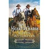 The Heart's Charge (Hanger's Horsemen Book #2)