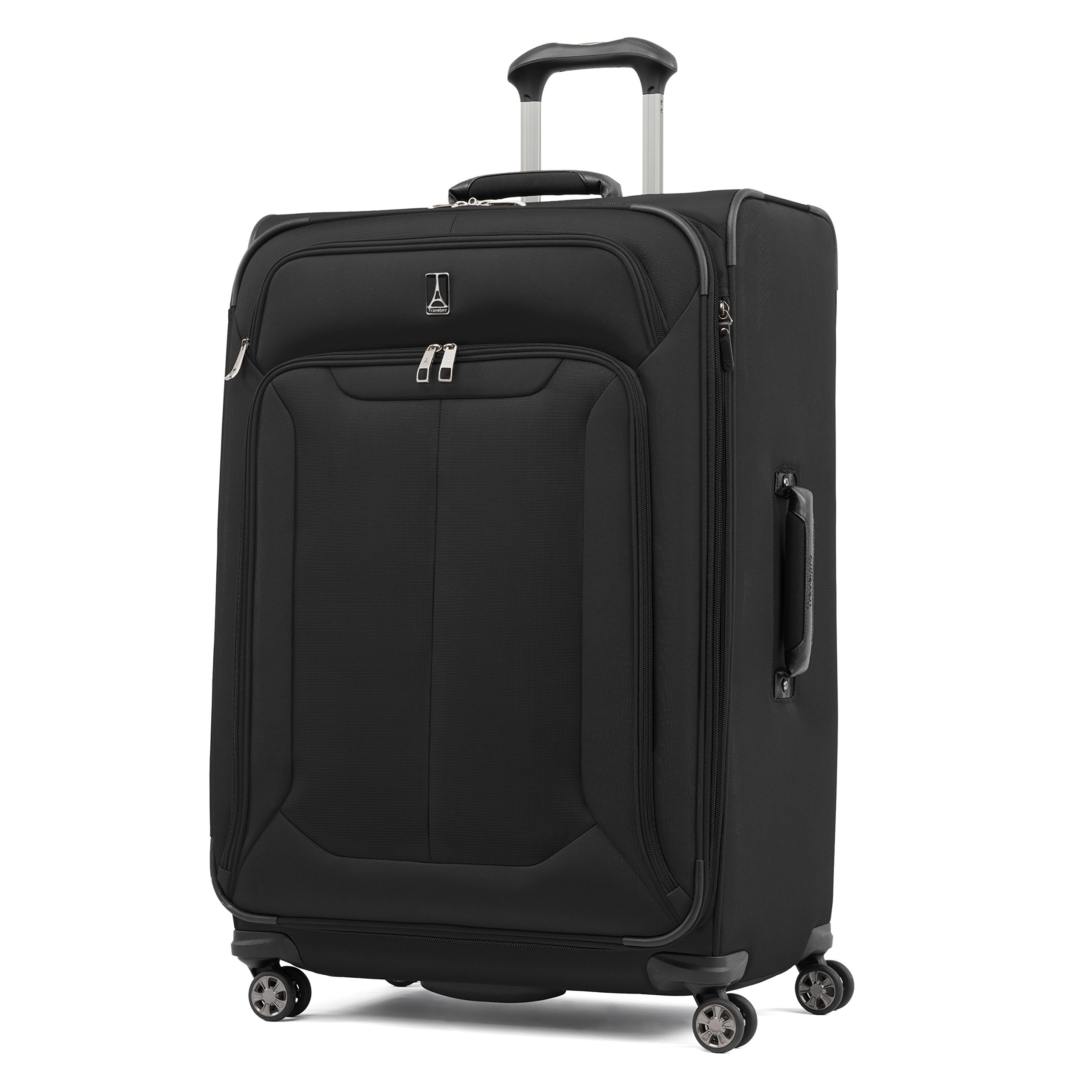 Travelpro Skypro Lite 29'' Expandable 8-Wheel Luggage Spinner (Black)