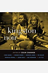 Kingston Noir Audible Audiobook