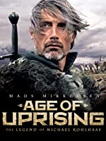 Age of Uprising: The Legend of Michael Kohlhaas (English Subtitled)