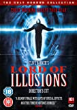Lord of Illusions - Director's Cut [DVD]