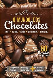 O Mundo dos Chocolates
