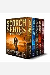 Scorch Series Box Set (Books 1-5)