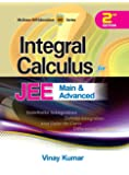 Integral Calculus for JEE Main and Advanced