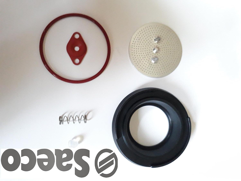 Saeco Via Veneto - Kit completo de reparación: Amazon.es: Hogar