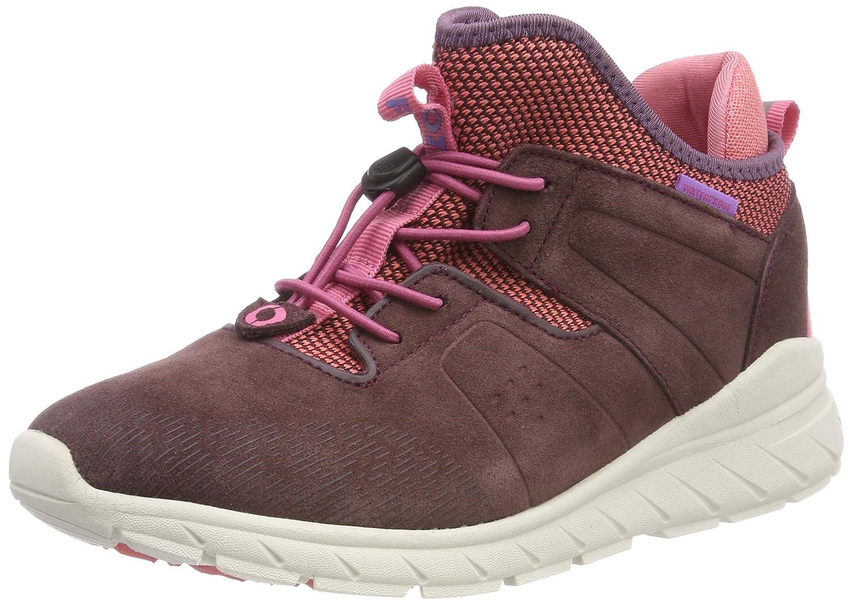 FOOTI Kensington - Zapatillas de Deporte Unisex Niños 10-81520