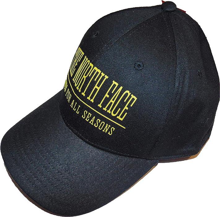 d86334f0d Amazon.com: The North Face Men's Classic Sport Cap Good for All ...