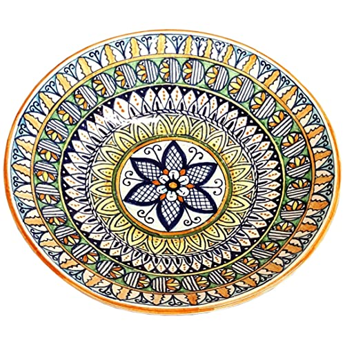 Amazon.com: CERAMICHE D\'ARTE PARRINI - Italian Ceramic Pottery ...