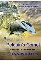 Pelquin's Comet (The Dark Angels Book 1) Kindle Edition