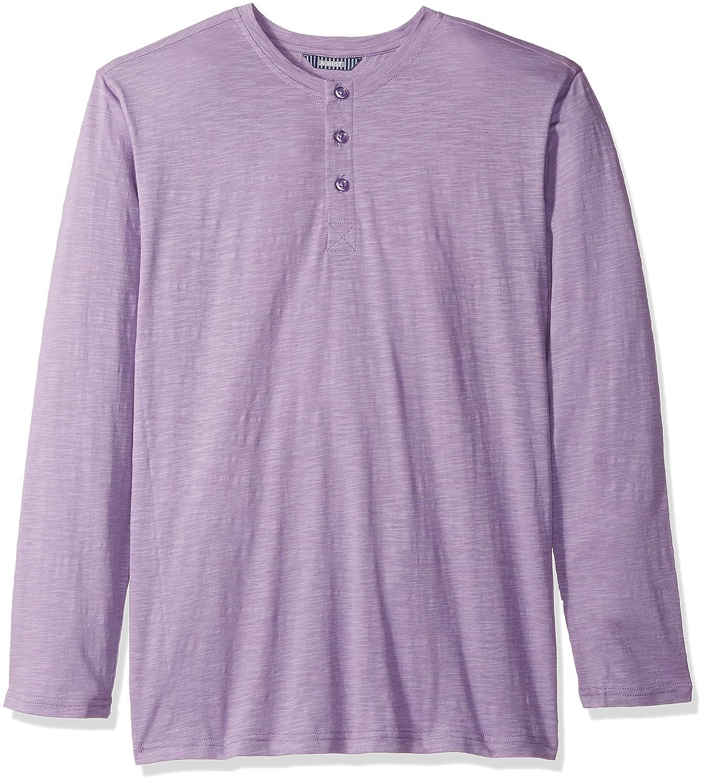 promotions ROBUST Men's Full Sleeves Slub Henley T Shirt Clothing ...