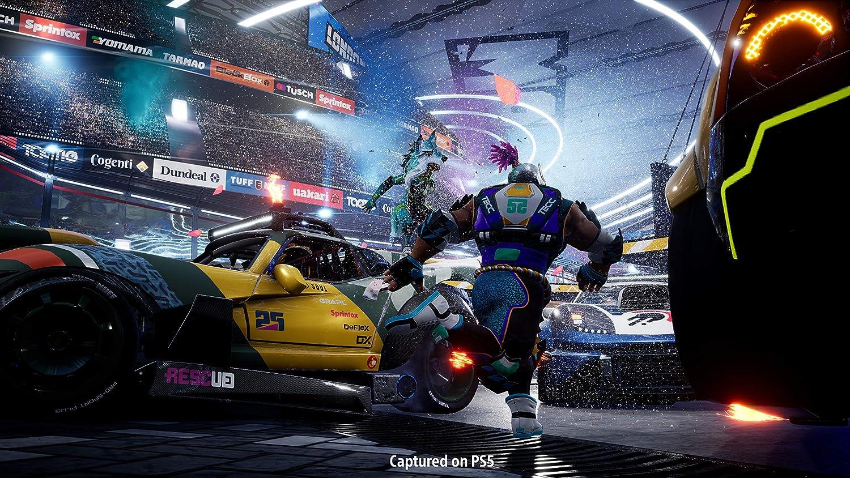 発売予定PS5ソフト