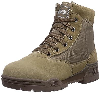 Magnum Mid Unisex-Erwachsene Combat Boots