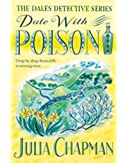 Date with Poison (The Dales Detective Series)